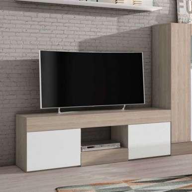 Mueble de TV Malmo 150cm.