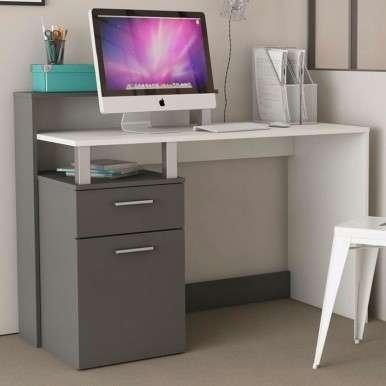 Mesa escritorio grafitop...