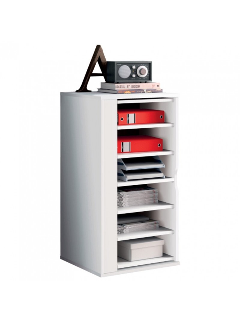 Mueble giratorio multifuncion