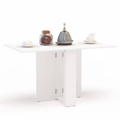 Mesa cocina Swing abatible...
