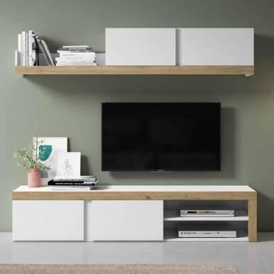 Mueble de salón Fly color...