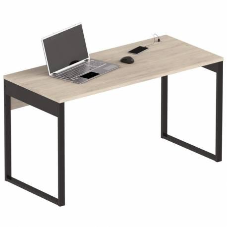 Mesa escritorio aurora Nexus puertos USB