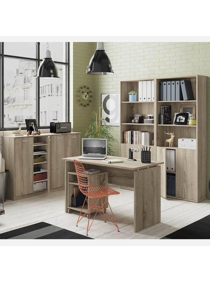 Conjunto oficina muebles despacho cambrian