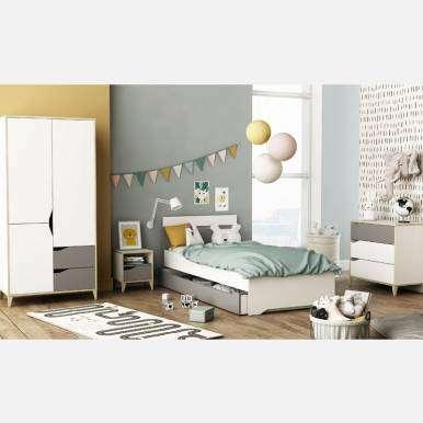 Pack muebles Genius...