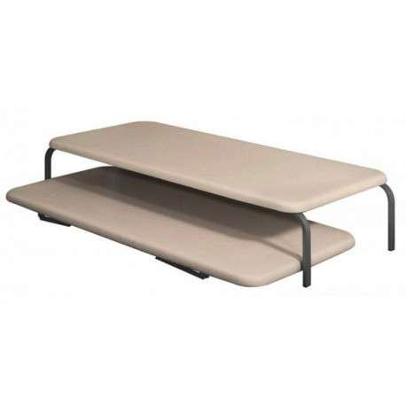 Pack canguro base tapizada