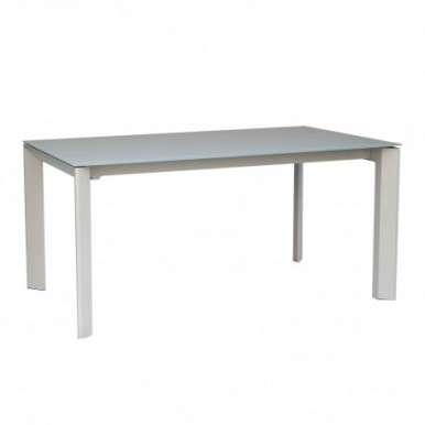 Conjunto de mesa extensible...
