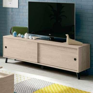 Mueble TV salón Kam color...